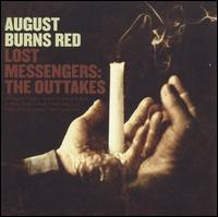 Lost Messengers: The Outtakes - August Burns Red