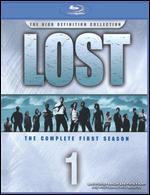 Lost: Season 01