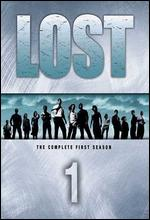 Lost: The Complete First Season [7 Discs] -