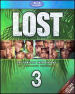 Lost: The Complete Third Season [Blu-ray] [6 Discs]
