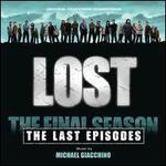 Lost: The Final Season - The Last Episodes [Original Television Soundtrack]