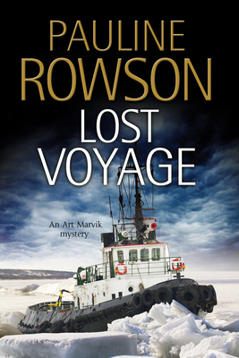 Lost Voyage - Rowson, Pauline