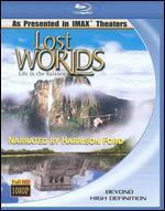 Lost Worlds: Life in the Balance [Blu-ray]
