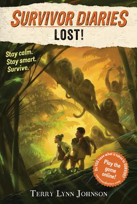 Lost! - Johnson, Terry Lynn