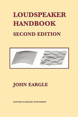 Loudspeaker Handbook - Eargle, John