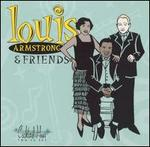 Louis Armstrong and Friends [Columbia River]