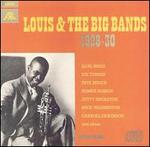 Louis Armstrong and the Big Bands 1928-1930