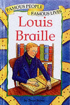 Louis Braille - Potter, Tessa