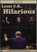 Louis C.K.: Hilarious - Louis C.K.