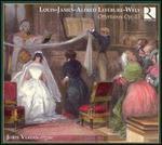 Louis-James-Alfred Lefébure-Wely: Offertoires Op. 35