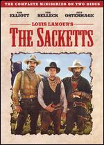 Louis L'Amour's: The Sacketts [2 Discs]