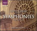 Louis Vierne: Symphonies pour orgue
