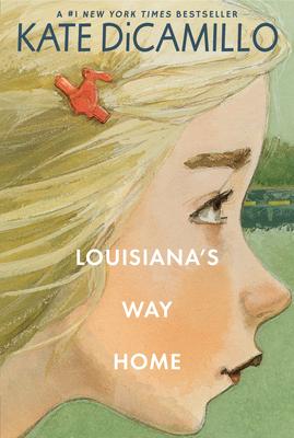Louisiana's Way Home - DiCamillo, Kate