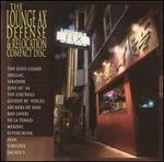 Lounge Ax Defense & Relocation Compact Disc