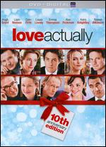 Love Actually [10th Anniversary Edition] - Richard Curtis