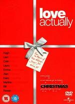 Love Actually [WS] [Christmas Edition]