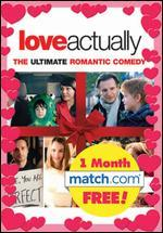 Love Actually [WS] [Valentine's Day Packaging]