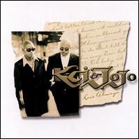 Love Always - K-Ci & JoJo