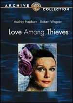 Love Among Thieves - Roger Young