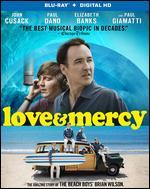 Love and Mercy [Blu-ray]
