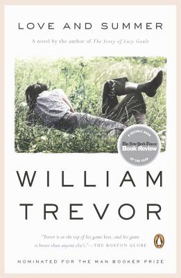 Love and Summer - Trevor, William