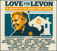 Love for Levon: A Benefit to Save the Barn - Various Artists