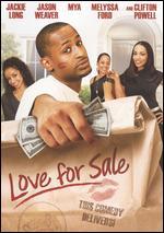Love for Sale - Russ Parr