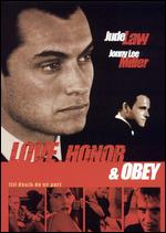 Love, Honour And Obey - Dominic Anciano; Ray Burdis
