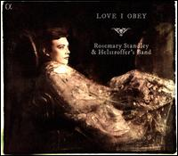Love I Obey - Helstroffer's Band; Rosemary Standley (vocals)