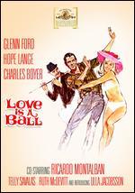 Love Is a Ball - David Swift