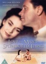 Love Is a Many-Splendoured Thing