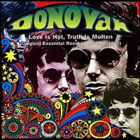 Love Is Hot, Truth Is Molten - Donovan