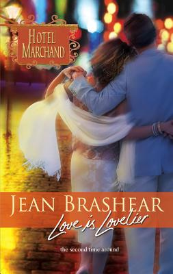 Love Is Lovelier - Brashear, Jean