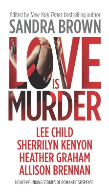 Love Is Murder - Brown, Sandra