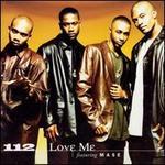 Love Me [CD5/Cassette Single]