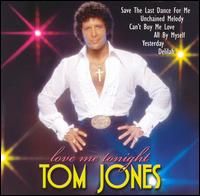 Love Me Tonight [Delta] - Tom Jones