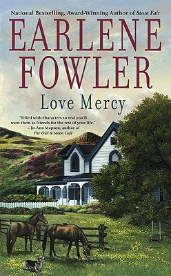 Love Mercy - Fowler, Earlene
