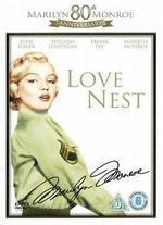 Love Nest - Joseph Newman