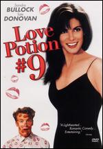 Love Potion #9 - Dale Launer