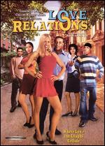 Love Relations - Delvin Molden; Michael Hoffman