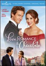 Love, Romance and Chocolate