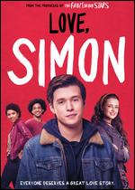 Love, Simon - Greg Berlanti