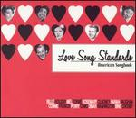 Love Song Standards: American Songbook