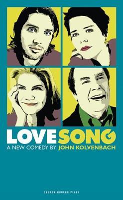 Love Song - Kolvenbach, John