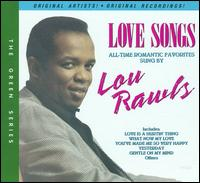 Love Songs [Capitol Special Markets] - Lou Rawls