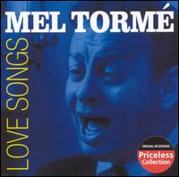Love Songs [Collectables] - Mel Tormé
