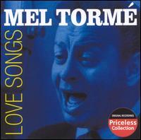 Love Songs [Collectables] - Mel Tormé