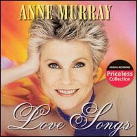 Love Songs [Collectables] - Anne Murray