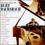 Love Songs of Burt Bacharach [ Hip-O]
