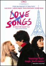 Love Songs [WS] - Christophe Honoré